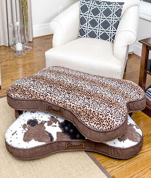 Celebrity Pet Doggie Pet Bed - Large 1.00 ct ShopRite